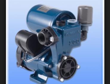 1 số cách sửa máy bơm nước tăng áp - ảnh minh hoạ