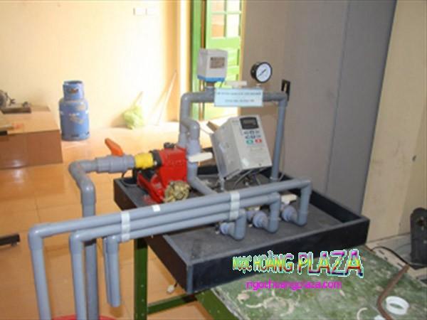 Thợ sửa đường ống nước tại quận tân bình