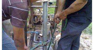 Sửa giếng khoan tại quận 5