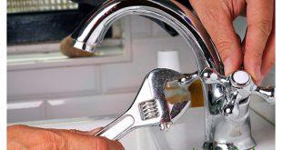 Thợ sửa ống nước tại nhà quận 10