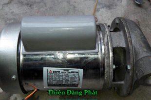 Thợ sửa máy bơm nước tại huyện bình chánh