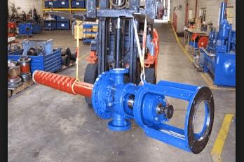 cấu tạo và hoạt động của máy bơm nước - ảnh minh hoạ