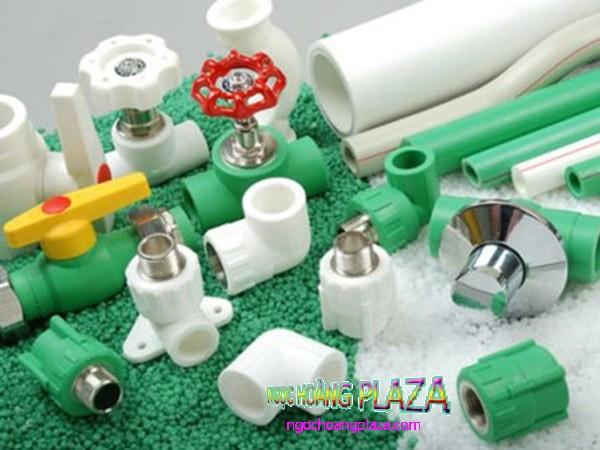 Sửa đường ống nước tại quận gò vấp