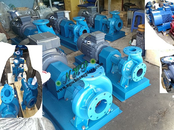 Sửa máy bơm nước tại huyện bình chánh