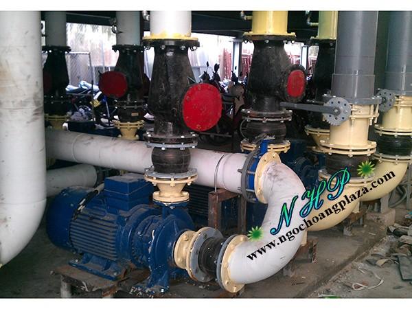 Thợ sửa ống nước tại quận bình thạnh