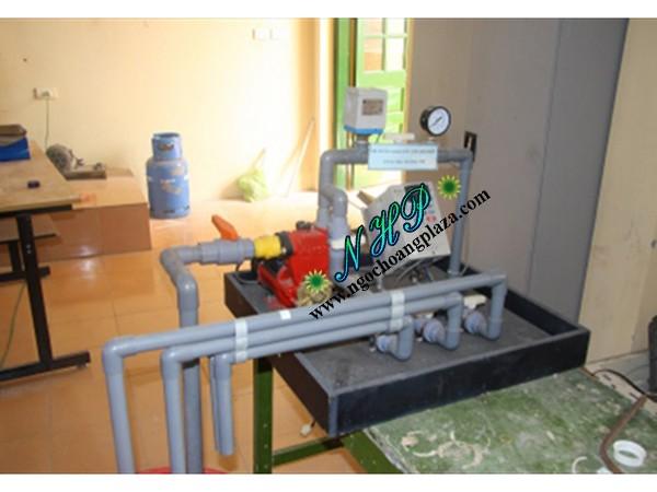 Thợ sửa ống nước tại nhà quận 4