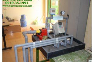 Sửa chữa điện nước tại nhà quận 2