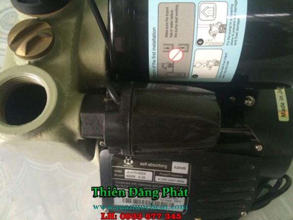 Dịch vụ sửa máy bơm nước tại quận 10