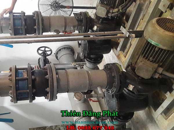 Sửa máy bơm nước công nghiệp tại TPHCM